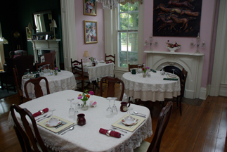 Rose Hill Inn bed and Breakfast